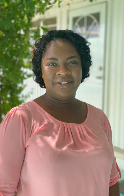 Lorraine Thompson, Deputy Principal, PYP Coordinator