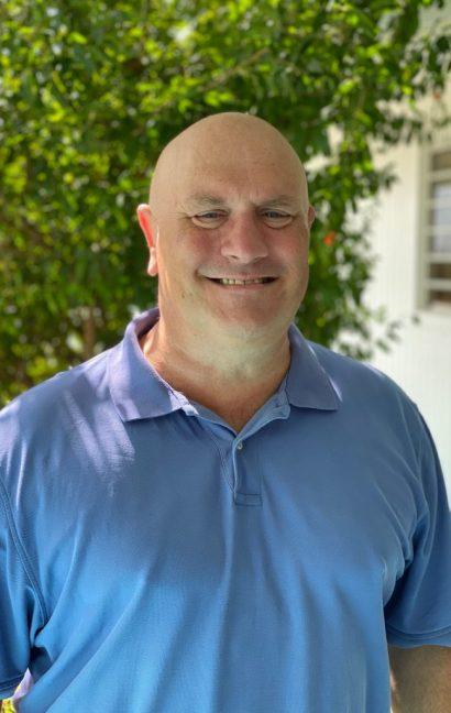 Robert Beach, Principal