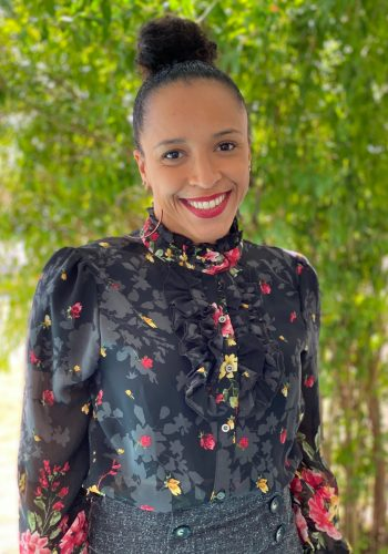 Vanessa Croft Thompson, Language Arts and Social Studies