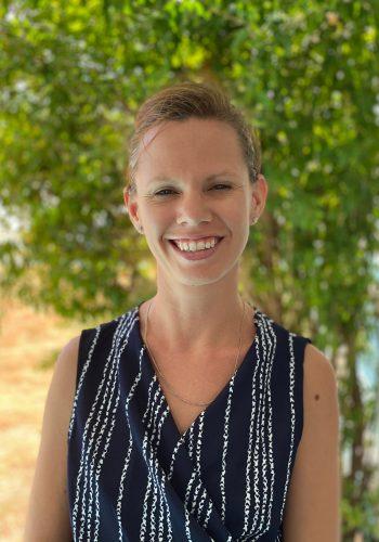 Jacqueline Peffer - Kindergarten Assistant Teacher
